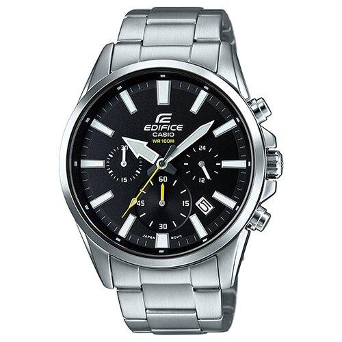 Наручные часы CASIO EFV-510D-1A наручные часы casio eqw m1000db 1a