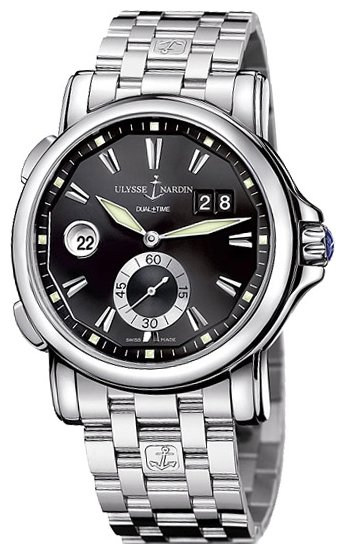 Наручные часы Ulysse Nardin 243-55-7M-92