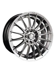 Колесные диски Racing Wheels H-155 6x14/5x100 ET38 Dia67.1 HS/HP - фото 1