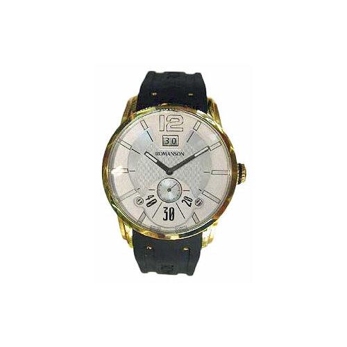 цена Наручные часы ROMANSON TL9213MG(WH) онлайн в 2017 году