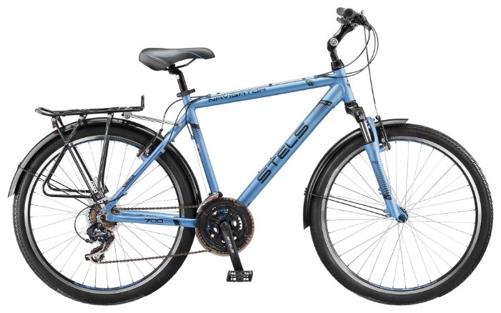 Велосипед для взрослых STELS Navigator 700 V 26 V020 (2018)