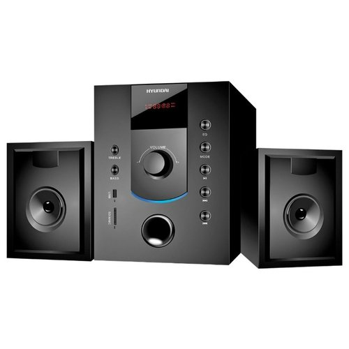 Купить Компьютерная акустика Hyundai H-HA200 черный