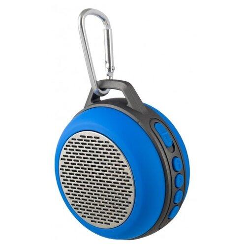 Купить Портативная акустика Perfeo SOLO синий