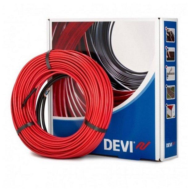 Электрический теплый пол DEVI DEVIflex 10T (DTIP-10) 1410Вт