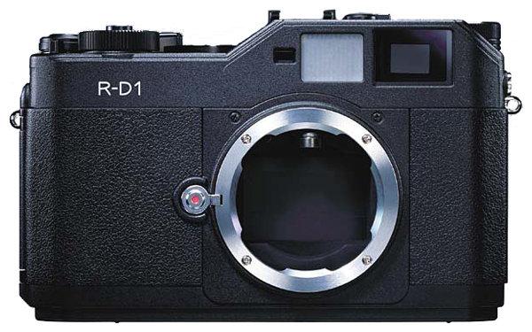 Фотоаппарат Epson R-D1 Body