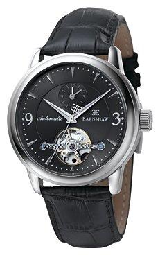 Наручные часы EARNSHAW ES-8003-01