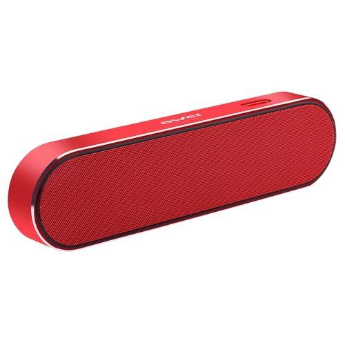 Портативная акустика Awei Y220 red портативная акустика awei y220 black