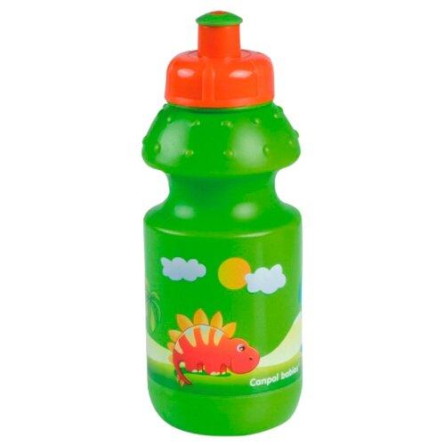 Фото - Поильник-непроливайка Canpol Babies 4/113, 360 мл зеленый поильник непроливайка canpol babies 4 113 360 мл зеленый