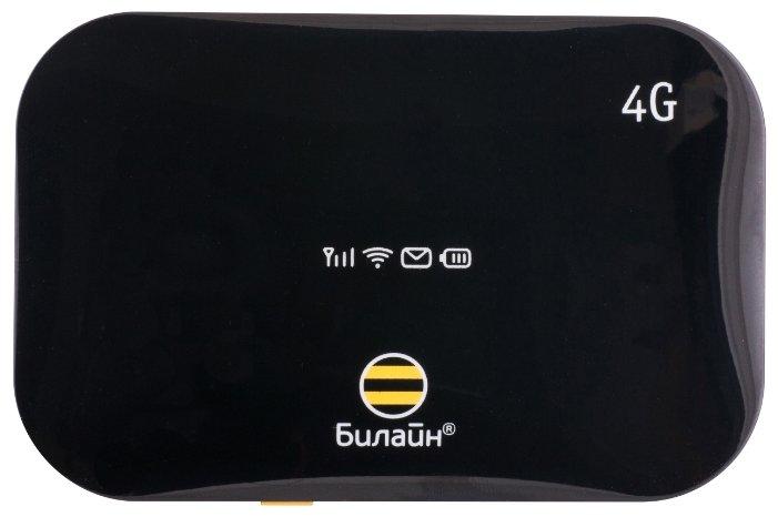 Wi-Fi роутер Билайн 4G Wi-Fi роутер L02Hi — купить по выгодной цене на Яндекс.Маркете