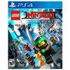 Warner Bros. LEGO Ninjago