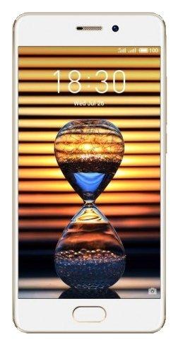 Купить Смартфон Meizu Pro 7 64GB золотой по низкой цене с ...