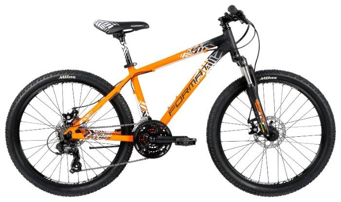 Подростковый горный (MTB) велосипед Format 6412 (2018)