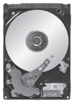 Гибридный диск Seagate ST92505610AS