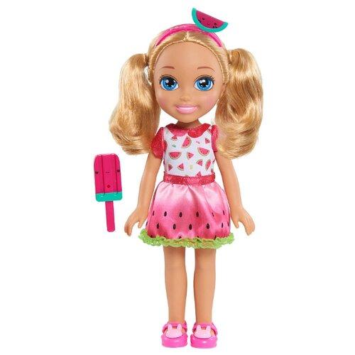 Купить Кукла Barbie Клуб Челси Модная Блондинка, 35 см, 61625, Куклы и пупсы