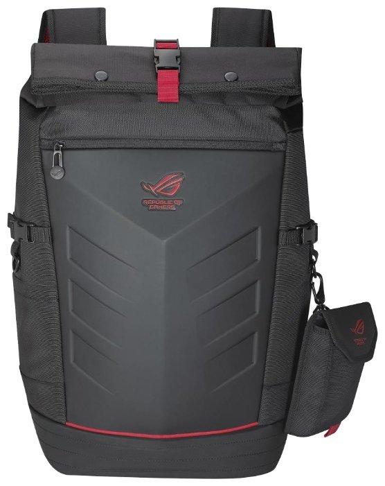 Рюкзак ASUS Rog Ranger Backpack 17 — купить по выгодной цене на Яндекс.Маркете