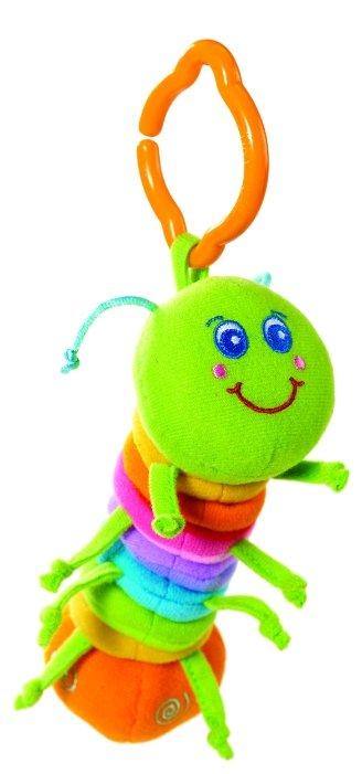 Подвесная игрушка Tiny Love Гусеничка Жужа (384)
