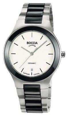 Наручные часы BOCCIA 3564-01