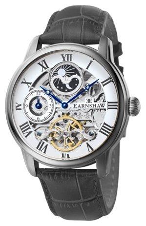 Наручные часы EARNSHAW ES-8006-01