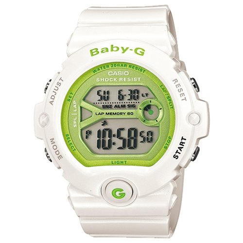 Наручные часы CASIO BG-6903-7E casio часы casio bg 6903 2e коллекция baby g
