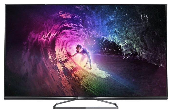 Телевизор Philips 40PUS6809