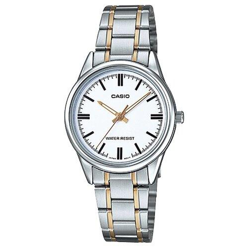 Фото - Наручные часы CASIO LTP-V005SG-7B наручные часы casio ltp vt01d 7b