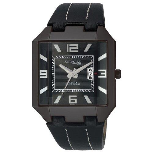 Фото - Наручные часы Q&Q DB06-505 q and q db39 505