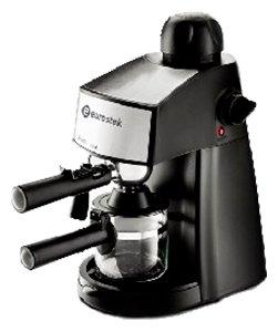 Кофеварка рожковая Eurostek ECM 6811