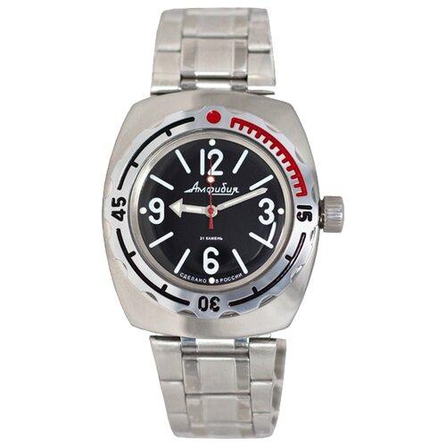 Наручные часы Восток Амфибия 090913 наручные часы восток амфибия 090913