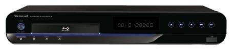 Blu-ray-плеер Sherwood BDP-904