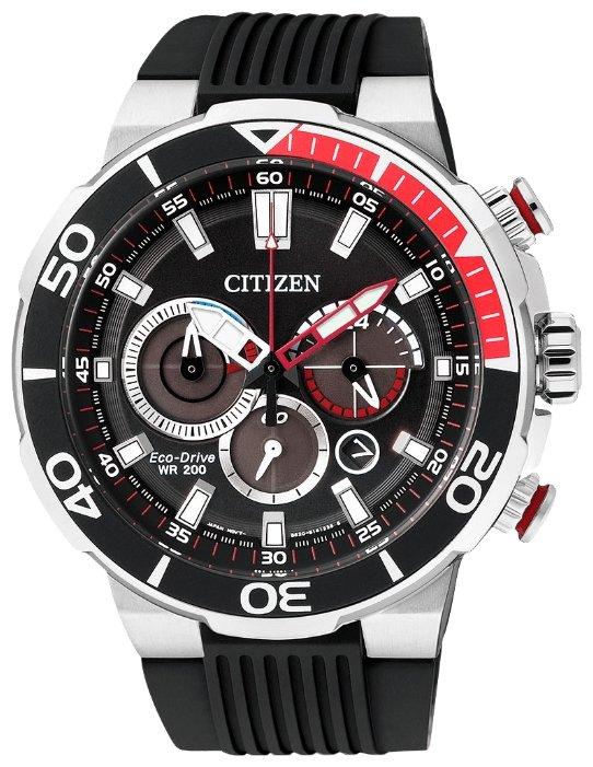 Наручные часы CITIZEN CA4250-03E — купить по выгодной цене на Яндекс.Маркете