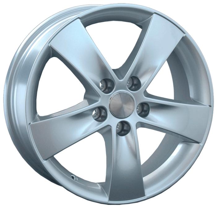 Колесный диск Replica NS205 7x18/5x114.3 D66.1 ET45 S