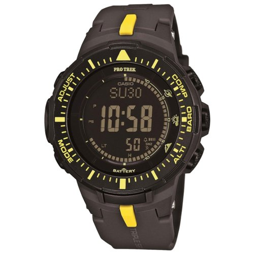 Наручные часы CASIO PRG-300-1A9 casio prg 300 3