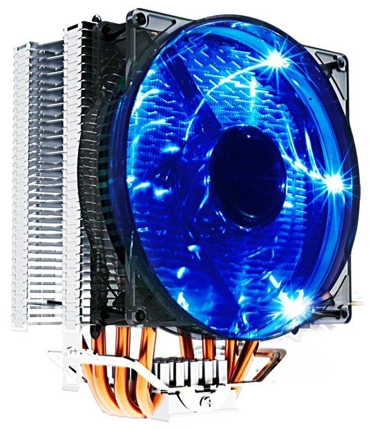 PCcooler Кулер для процессора PCcooler GI-X4