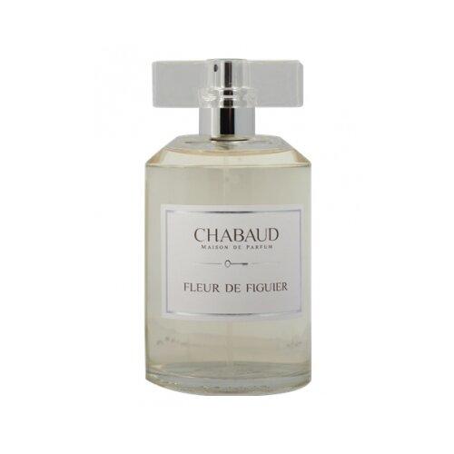 Купить Парфюмерная вода Chabaud Maison de Parfum Fleur de Figuier, 100 мл