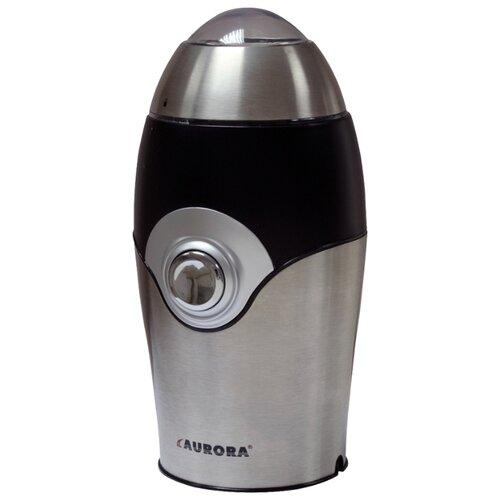 Кофемолка AURORA AU 146 нержавеющая сталь