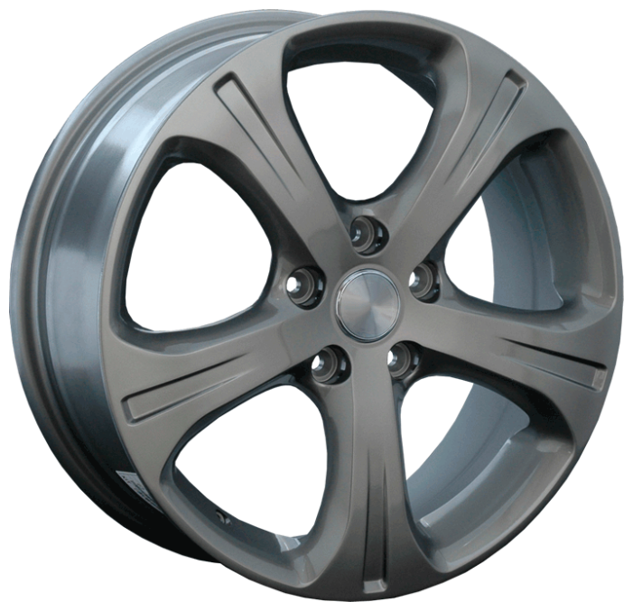 Колесный диск Replica SB35 7x18/5x114.3 D56.1 ET55 GM