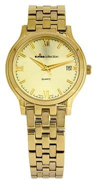 Наручные часы Swiss Collection 6074PL-3M