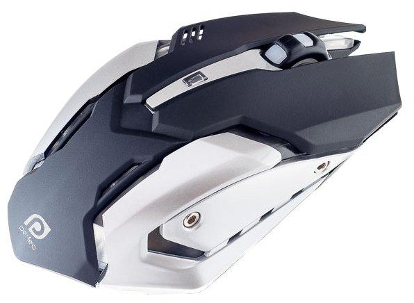 Мышь игровая Perfeo PF-1709-GM SHOOTER