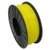 PLA пруток Wanhao 3 мм желтый