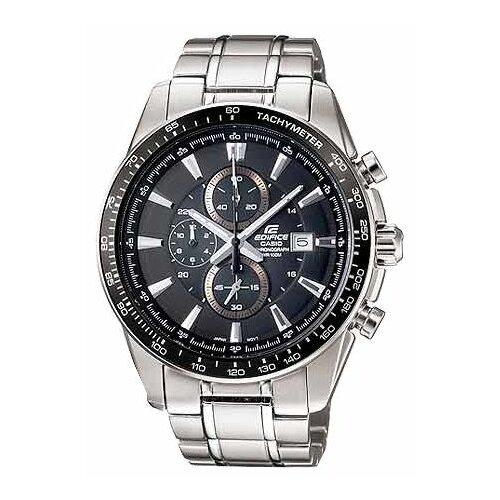 Наручные часы CASIO EF-547D-1AНаручные часы<br>