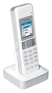 VoIP-телефон NETGEAR SPH150D