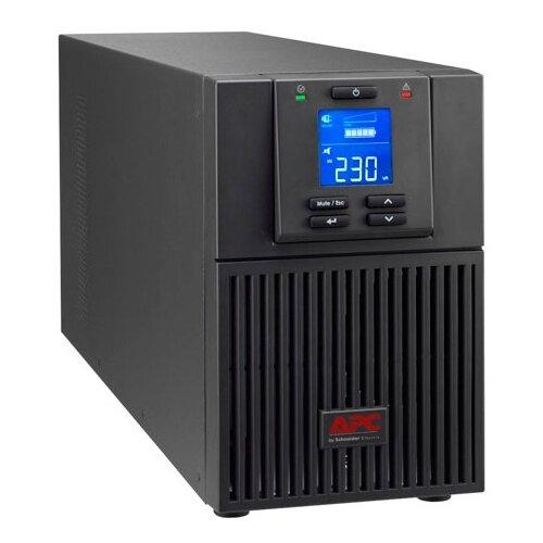 ИБП с двойным преобразованием APC by Schneider Electric Smart-UPS Online SRC2KI