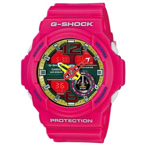 цена на Наручные часы CASIO GA-310-4A