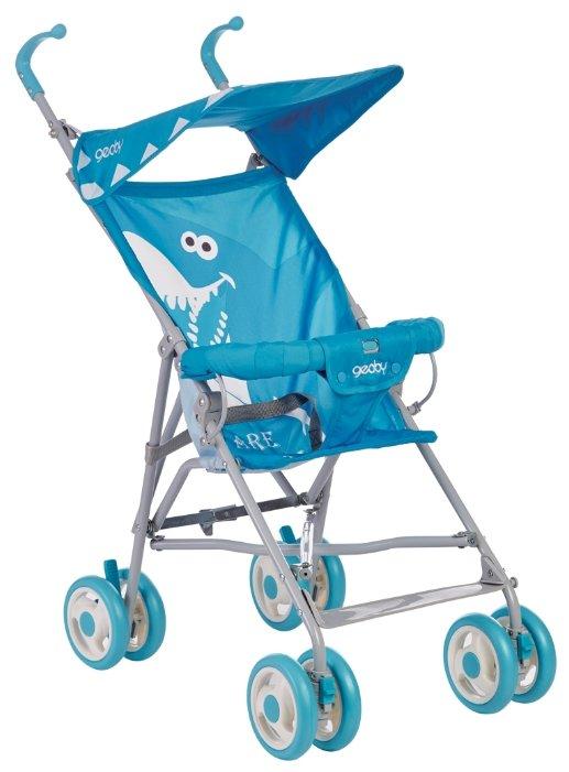 Прогулочная коляска Geoby D202-AF