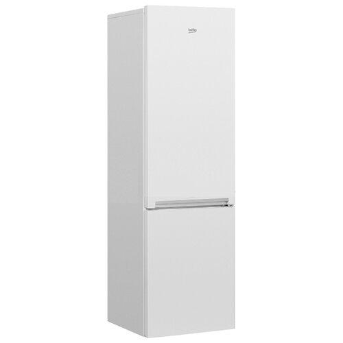 Холодильник Beko RCSK 379M20 W холодильник beko rcsk 379m21s