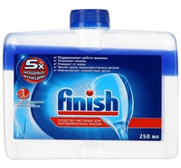 Finish очиститель 250 мл