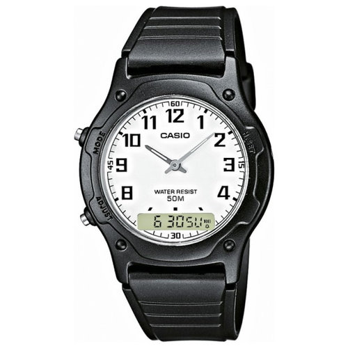 casio aw 48h 7b Наручные часы CASIO AW-49H-7B