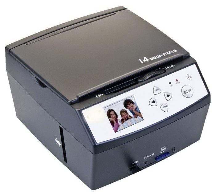Сканер AVE PS1070