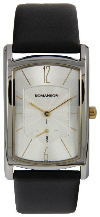 Наручные часы ROMANSON DL4108CMC(WH)