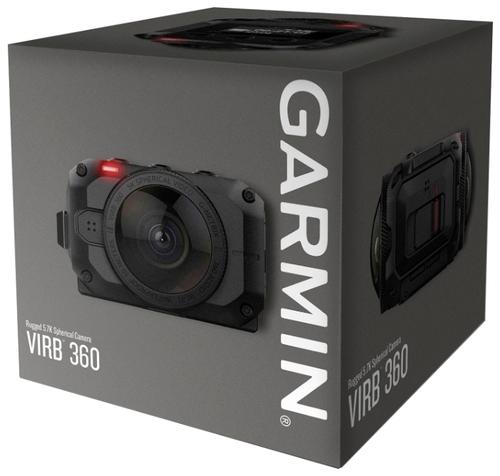Картинки по запросу Garmin Virb 360 характеристики